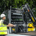 Hiab gives SMEs a helping hand with new crane & vehicle solution