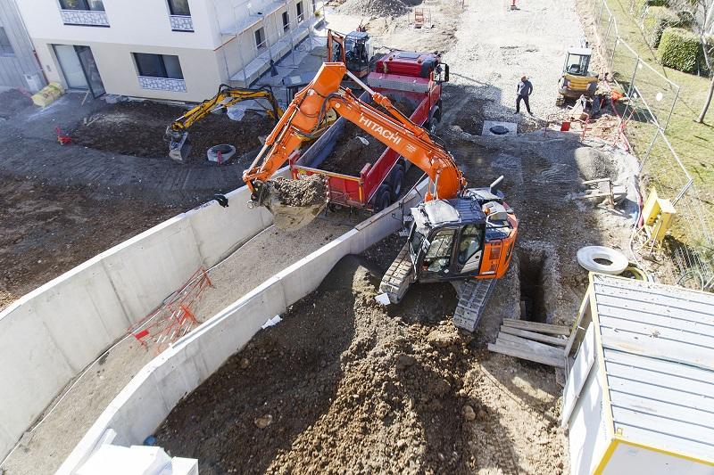 Hitachi Construction Machinery (Europe) introduces Premium Rental