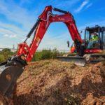 Kubota appoints HRN Tractors as full-line dealer for Scotland