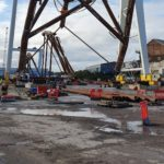 Lifting Gear UK attaches Dyneema benefits to Smulders project