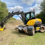 NCD Equipment appointed to Mecalac dealer network