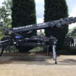 Elite Access Rentals takes first Spider 43T in UK