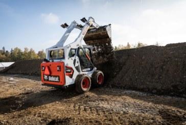 Bobcat completes new M-Series Stage V loader range