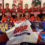 GAP Group continues to sponsor local youth teams