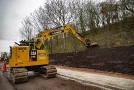 Xwatch enhances machinery safety on site