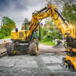 Strong summer sales for Engcon – increasing across multiple markets