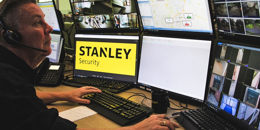 STANLEY Security launches Remote Guard