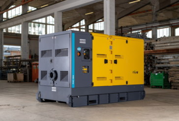Atlas Copco PAC H pump for high pressure application, prolongs product lifespan and increases uptimes