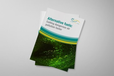 EIC report supports adoption of alternative fuels