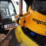 Engcon UK & Hitachi Construction Machinery UK strike a deal