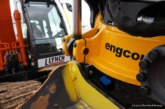 Engcon UK & Hitachi Construction Machinery UK strike a deal