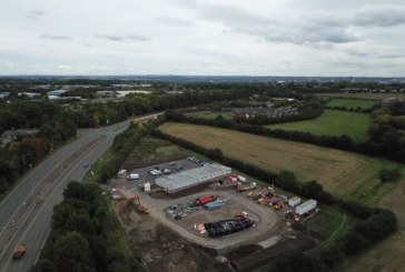 Speedy and Galliford Try partner to bypass emissions on highway scheme