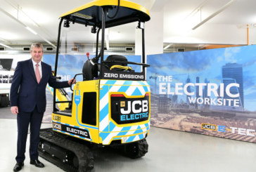 JCB | A call to arms on zero emissions construction