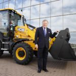 From garage to global force | JCB marks 75 years in business