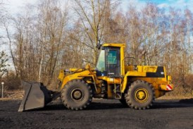 Pailton Engineering | Digging into heavy equipment versatility