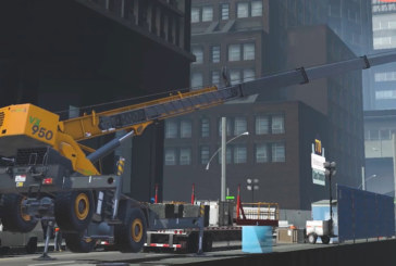 CM Labs | Why all construction simulators are not created equal