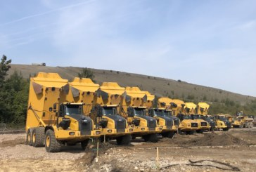 Ritchie Bros' record-breaking plant equipment auctions show the strength of Pre-Brexit construction sector