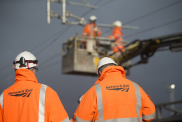 Network Rail using innovative technology to transform project planning and delivery
