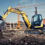 Yanmar launches limited-time finance offers across the UK and Ireland