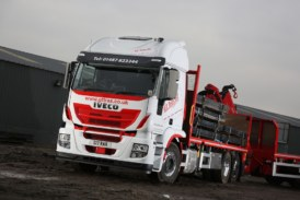 GT Trax invests in their rental and transport fleets