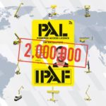 IPAF issues more than 2 million PAL Cards worldwide