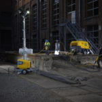 Atlas Copco's new two-tool compressor enables cost-effective Stage V compliance and improved productivity