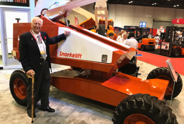 Snorkel founder Art Moore inducted into 2020 AEM Hall of Fame