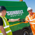 Sunbelt Rentals transforms business with BigChange mobile technology