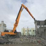 Doosan adds DX530DM to Demolition Excavator Range