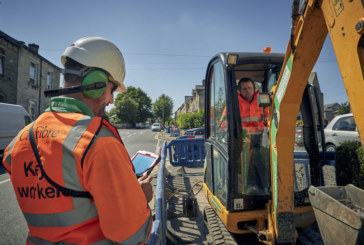CityFibre awards £1.5 billion construction contracts across 27 towns and cities
