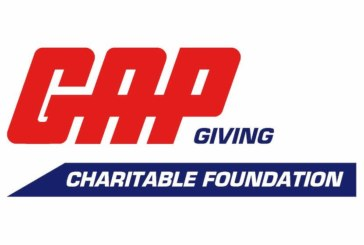 GAP Group's Charitable Foundation continues Giving