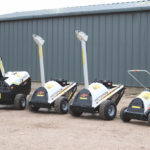 Inmalo take on MB Dust Control dealership