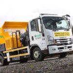 Isuzu Velocity road repair trucks open up new avenues for innovative pothole repairs