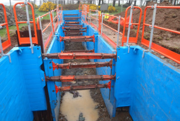 Over 150 more pre-engineered designs now available through Mabey Hire's MyConstruct portal