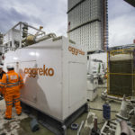 Special Report | Aggreko: Reducing emissions