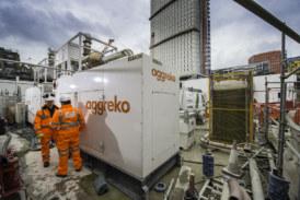 Special Report | Aggreko: Reducing emissions