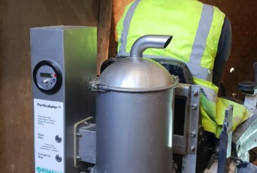 The Particulator | Emission accomplished