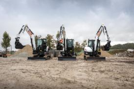 Compact Plant | Bobcat: Next is Now