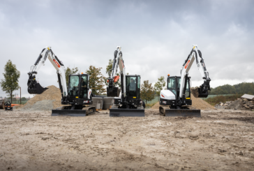 Compact Plant | Bobcat: Next is Now