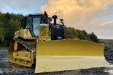 The Sirius Group welcomes the world's first electric dozer