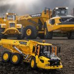 Volvo articulated haulers | Half a century strong