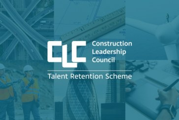Construction Talent Retention Scheme reveals industry is still recruiting