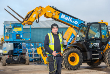 BigChange mobile workforce technology boosts productivity and service for Balloo Hire