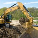 Caterpillar reveals the335 Next Gen Hydraulic Excavator