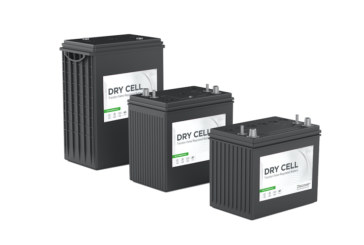 Discover Battery expands European operation