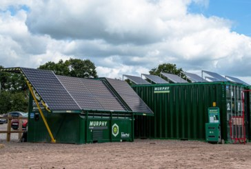 AJC EasyCabin's The Smart Solar Site system bears fruit in the Green Apple Awards