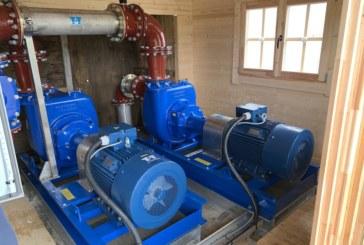 TT Pumps gains ISO 14001:2015 during lockdown