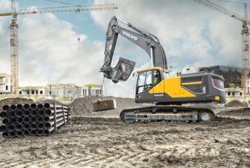 Pioneering electro-hydraulic solution significantly improving fuel efficiency in construction equipment