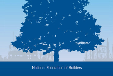 NFB arms the construction industry with the tools to decarbonise