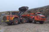 Colas Carnsew Quarry runs smoothly with DUO Doosan Fleet